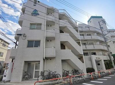 【外観】トップ三軒茶屋第四