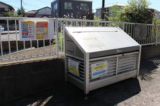 【その他共用部分】幕張シティハイツSS Ⅲ