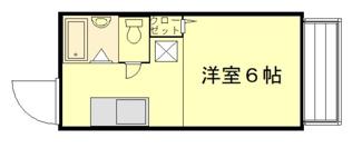 幕張シティハイツSS Ⅲ
