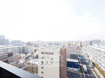 【展望】REALIZE千住大橋