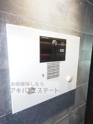 【セキュリティ】REALIZE千住大橋