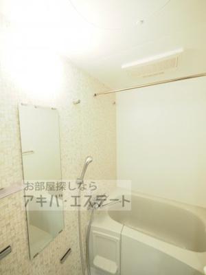 【浴室】REALIZE千住大橋
