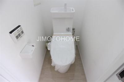 【トイレ】ハイツ弁天町