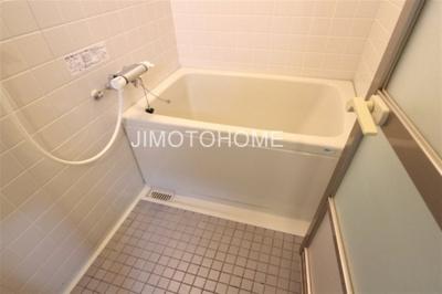 【浴室】エステート幸福