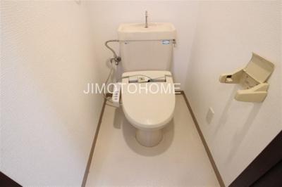 【トイレ】エステート幸福