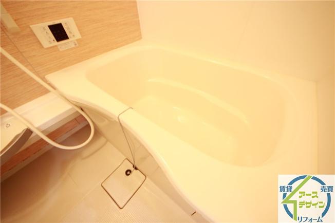 【浴室】ファウナーガーデン