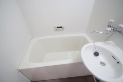 【浴室】鷺沼ビラスズキ1号館