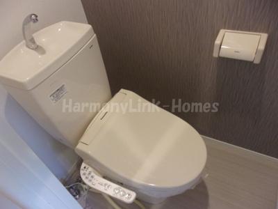 Ciel Et Maraisのトイレです☆