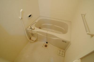 【浴室】ルーチェ善導寺
