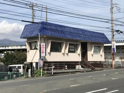 【外観】水窪事務所