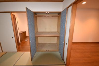 【和室】堺市堺区向陵中町 戸建