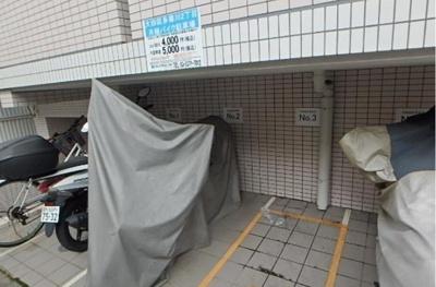 【その他共用部分】ダイホープラザ多摩川