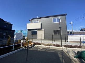 新京成線「二和向台」駅徒歩20分の全24棟の新築一戸建てです。