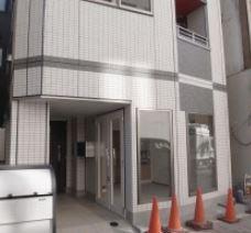 【エントランス】N&C浅草