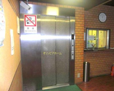 【その他共用部分】レック亀戸グリーンマンション 2階 角部屋 リノベーション済