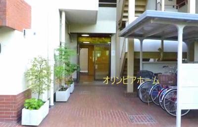 レック亀戸グリーンマンション 2階 角部屋 リノベーション済