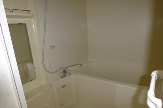 【浴室】グランパレ府中