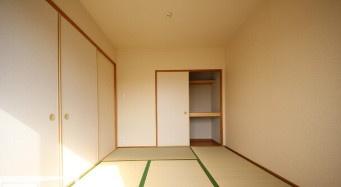 【和室】フォブールKD Ⅱ