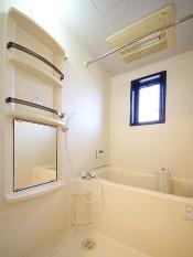 【浴室】フォブールKD Ⅱ