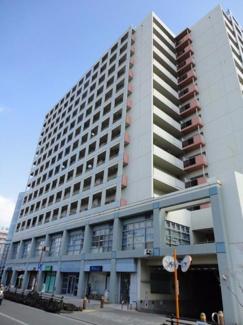 【外観】パルティK2北ハイツ 10階