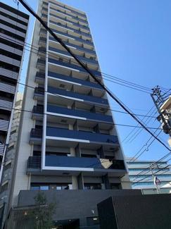 【外観】ブランシエスタ飯田橋
