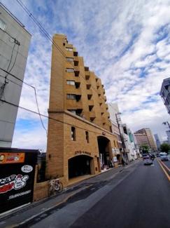 【外観】メゾンドール四条大宮