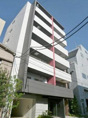 【外観】メインステージ錦糸町アヴァンセ