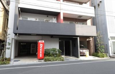 【エントランス】メインステージ錦糸町アヴァンセ