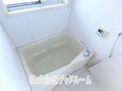 【浴室】さくら荘
