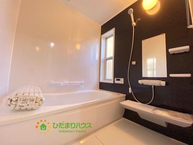 【浴室】古河市本町1丁目 中古一戸建て