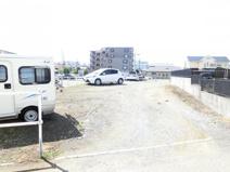 小川第1駐車場の画像