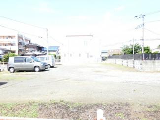 【外観】小川第1駐車場
