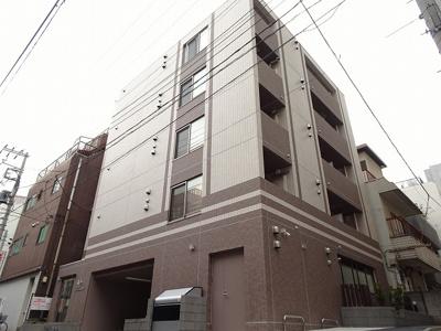 【外観】錦糸町コクーン
