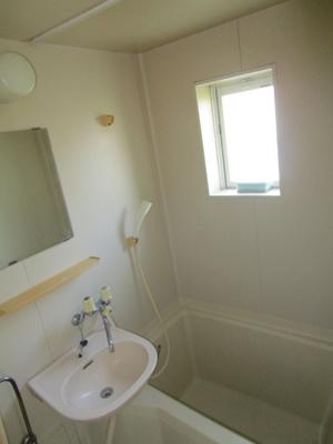 【浴室】センティア市川