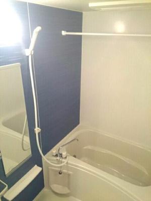 【浴室】ミルレーヴⅡ