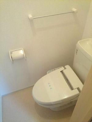 【トイレ】ミルレーヴⅡ