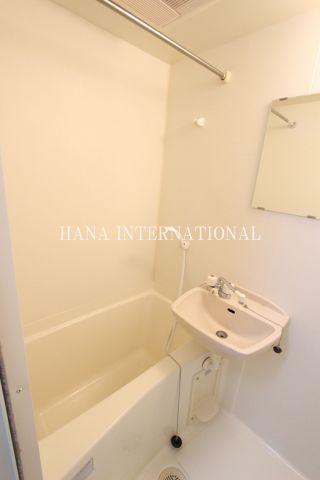 【浴室】多摩百草