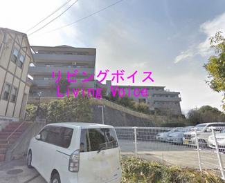 藤沢市亀井野 ヒルトップ湘南 中古マンション