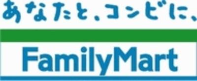 ファミリーマート川崎…まで291m