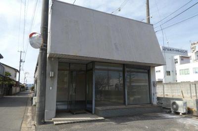 【外観】中島塩津事務所・店舗(2142-1)