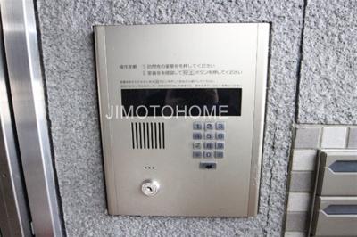【セキュリティ】ドウェル倉本2
