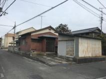 松山市 春美町 売土地 71.99坪の画像