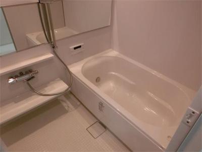 【浴室】ZOOM広尾
