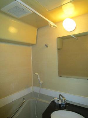 【浴室】NICアーバンハイム上大岡プラザ