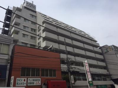【外観】NICアーバンハイム上大岡プラザ