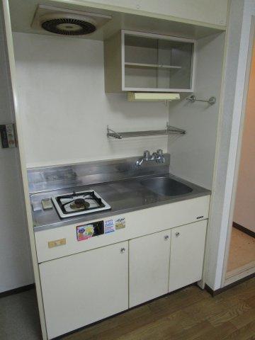 【キッチン】NICアーバンハイム上大岡プラザ