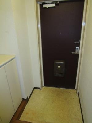 【玄関】NICアーバンハイム上大岡プラザ