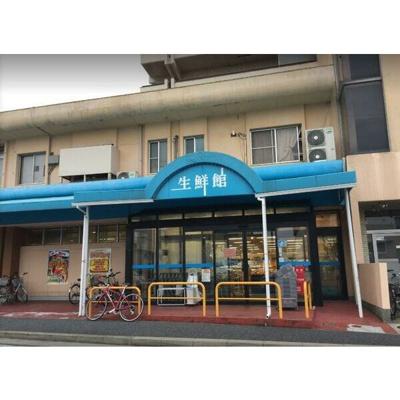 【周辺】エスポワール五反田