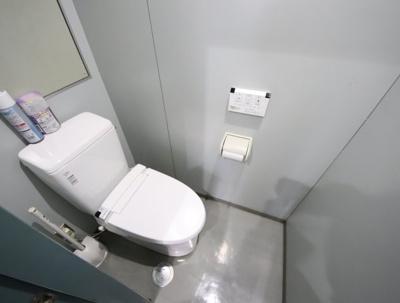 【トイレ】TOWA神戸元町ビル