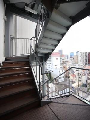 【その他共用部分】TOWA神戸元町ビル